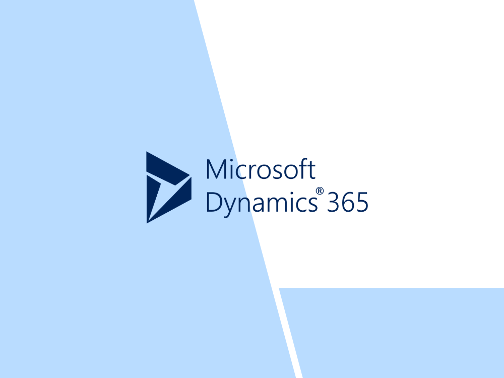 microsoft Dynamics 365 blog posto viršelis