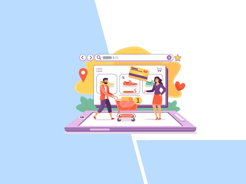 elektroninės parduotuvės optimizavimas