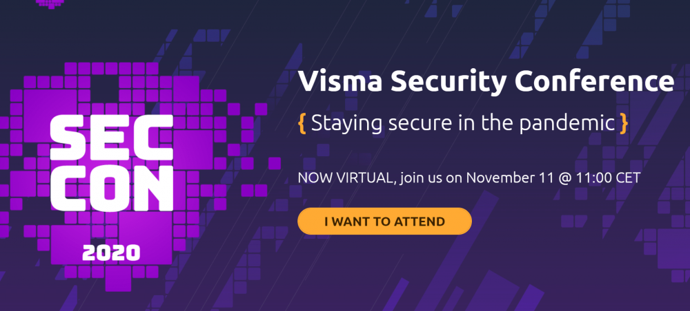 Visma Security Conference 2020